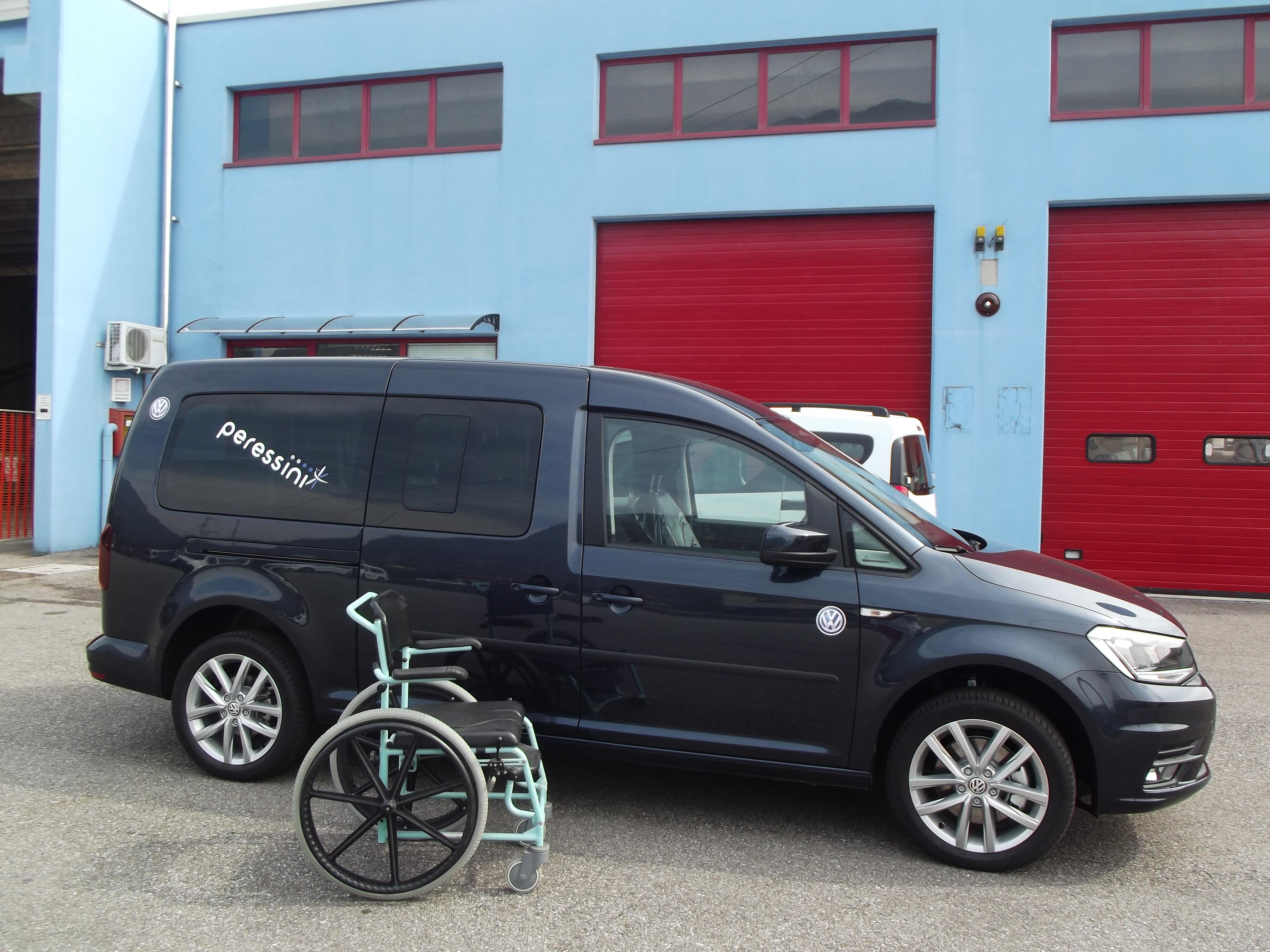 legge 104 92 2018 acquisto auto per disabili imobility