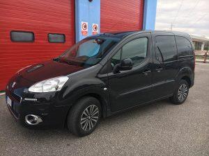 Peugeot partner pianale ribassato
