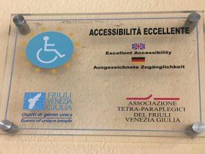 hotel accessibile disabili