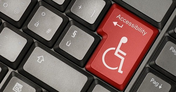 tecnologie assistive disabili