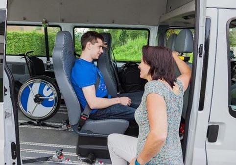 trasporto disabili in Lombardia