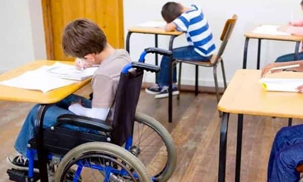 Scuola e studenti disabili