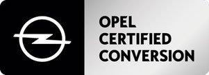Opel combo disabili certificazioni iso