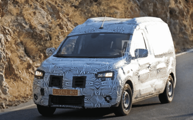 Dacia Dokker 2021 per disabili