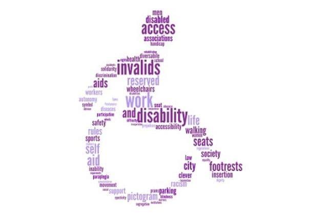 Disabili errori da evitare