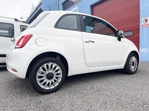 Fiat Autonomy 500