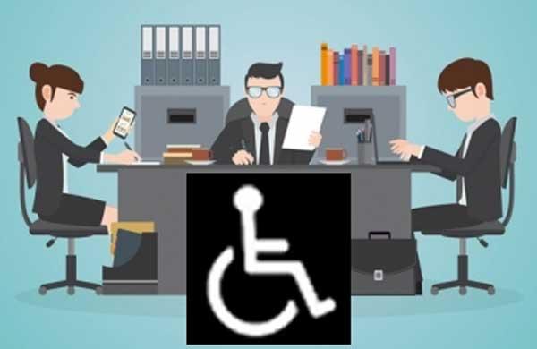 assunzioni obbligatorie disabili