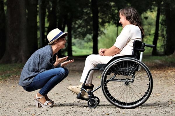 vaccinazioni caregiver disabili