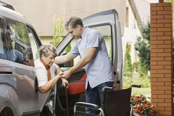 Detrazioni acquisto auto per disabili