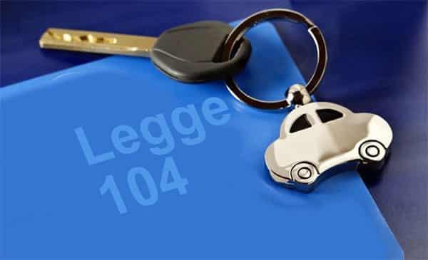 acquisto autovetture con agevolazione IVA