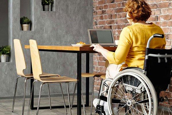 Domotica per anziani e disabili