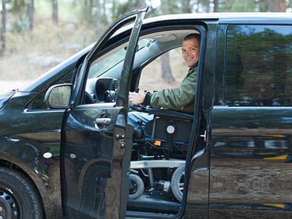Inail e dispositivi di guida